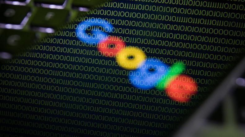 Google filtert US-amerikanische Fake-News-Seiten weg