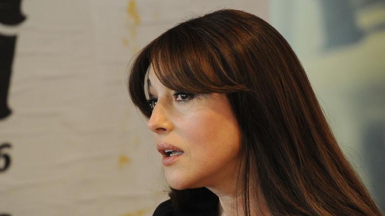 "Monica Bellucci: ""Männer sind Mistviecher"""
