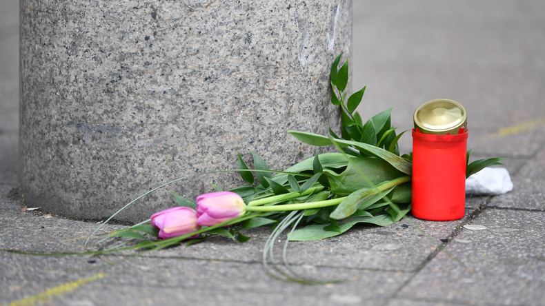 Staatsanwaltschaft erwirkt Haftbefehl gegen Todesfahrer von Heidelberg