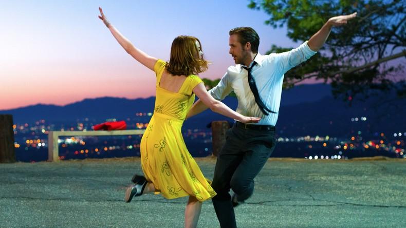 "Oscar-Verleihung: ""La-La-Land"" versehentlich als bester Film verkündet"