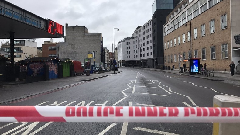 London: Bombe aus dem Zweiten Weltkrieg entdeckt – große Evakuierung