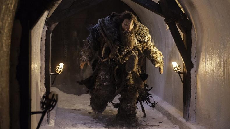Britischer Schauspieler von Game of Thrones und größter Mann Europas mit 36 Jahren gestorben