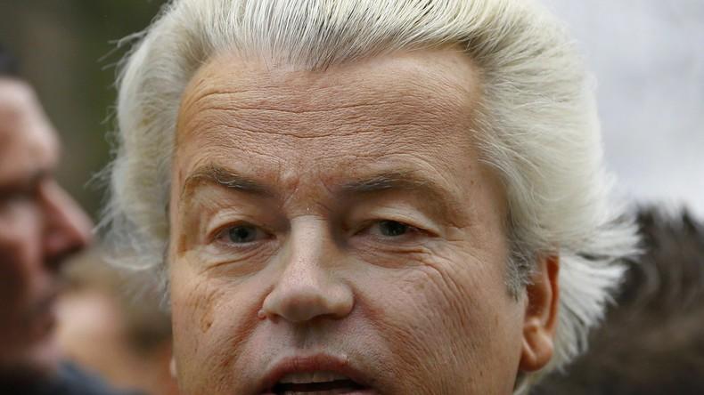 Niederlande: Geert Wilders verliert Vorsprung in Umfragen