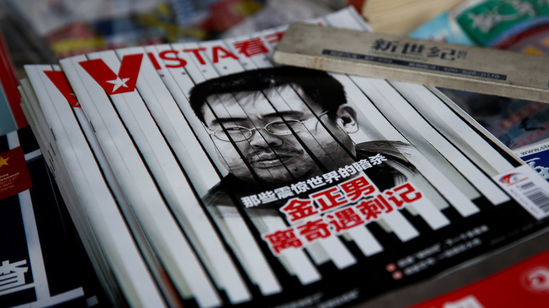 Südkoreanische Aufklärung nennt Organisatoren des Auftragsmordes an Kim Jong Nam