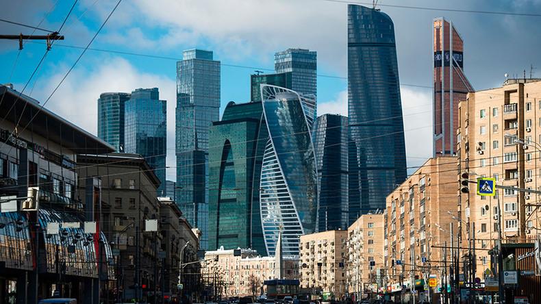 """Trotz westlicher Sanktionen: """"Russlands Wirtschaft wird dieses Jahr um zwei Prozent wachsen"""""""