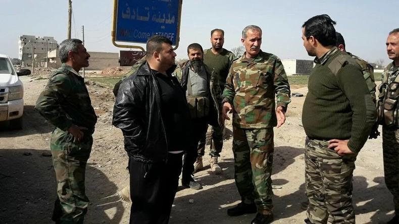 Eskalation zwischen Türkei und Syrien: Pro-türkische Rebellen greifen Regierungstruppen an
