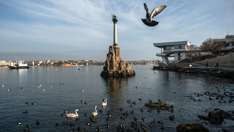Ukrainischer Abgeordneter: Die USA können Recht auf die Krim beanspruchen