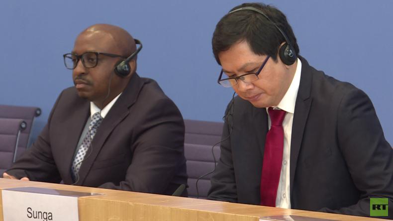 UN-Experten kritisieren Deutschland: Institutioneller Rassismus und endemisches Racial Profiling