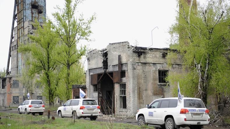Ultimatum an Ultranationalisten und Kiew: Donezk und Lugansk wollen Stahl und Kohle verstaatlichen
