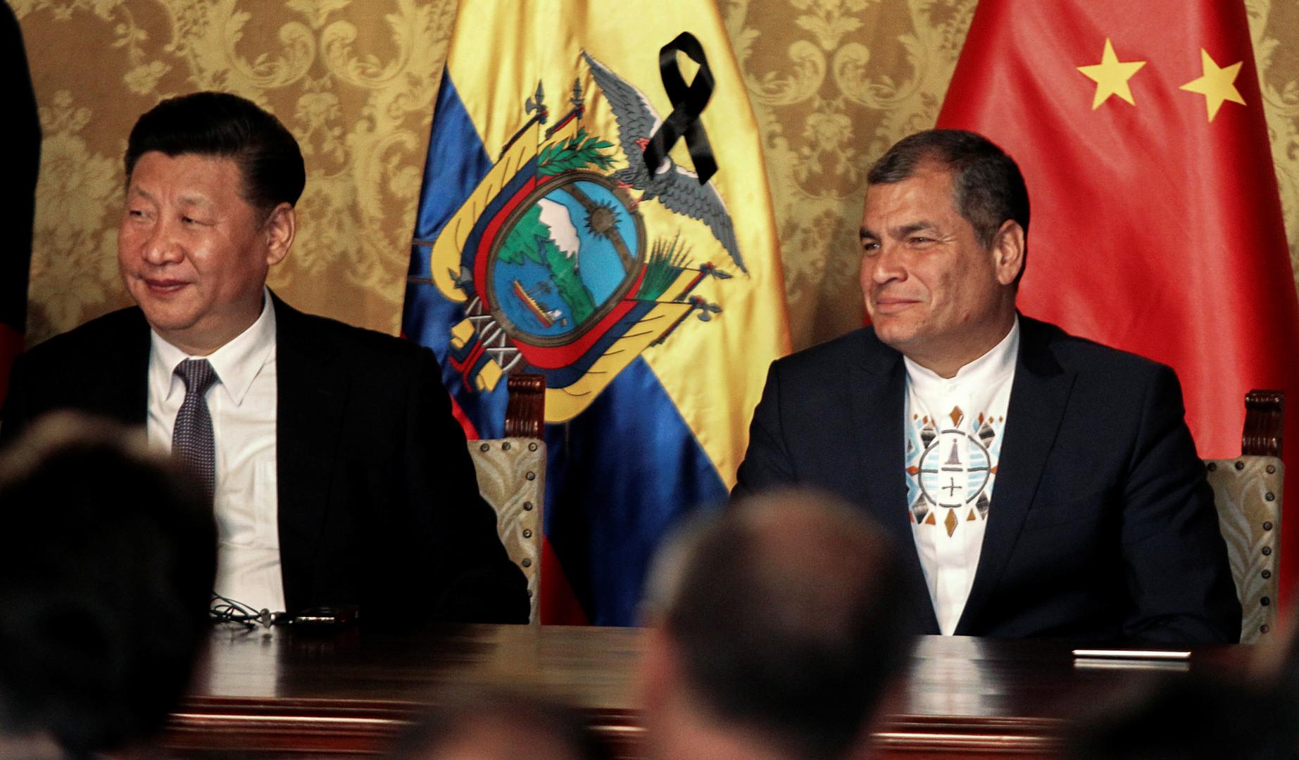 China in Lateinamerika: Licht und Schatten einer wirtschaftspolitischen Symbiose