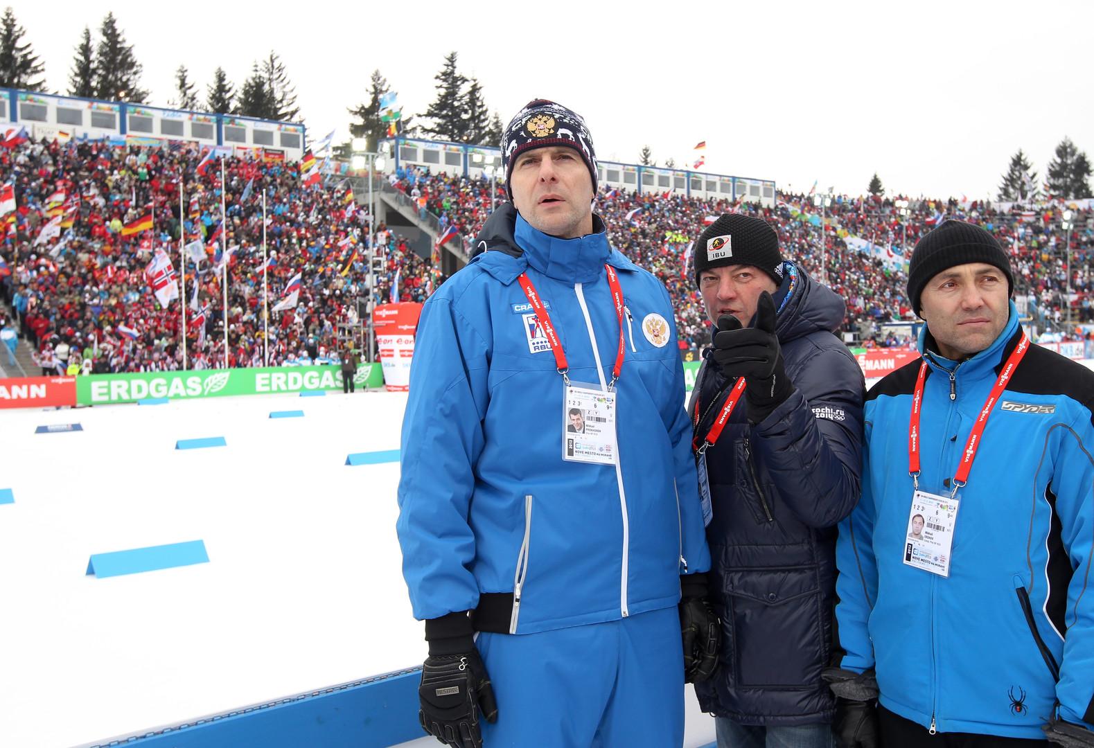 Russland soll zurückschlagen: Milliardär Michail Prochorow zum Umgang mit Doping-Vorwürfen