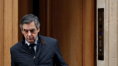 Kommt immer stärker in Bedrängnis: der Präsidentschaftskandidat der Konservativen, François Fillon.