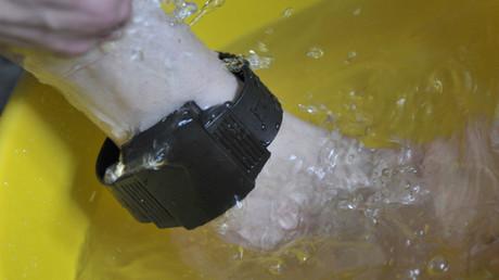 Bundeskabinett genehmigt Anwendung elektronischer Fußfesseln bei Terrorverdächtigen