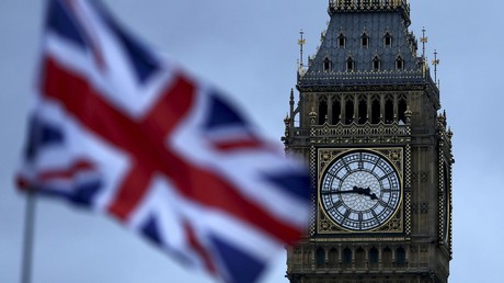 """London präsentiert """"Weißes Buch"""" zu Brexit-Strategie"""