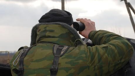 Die ukrainische Regierung stellt ihre derzeitige Offensive gegen den Donbass als vermeintliche Folge einer Provokation durch Rebellen dar. Es gibt jedoch eine Reihe von Anhaltspunkten dafür, dass der Angriff bereits seit längerem vorbereitet wurde.