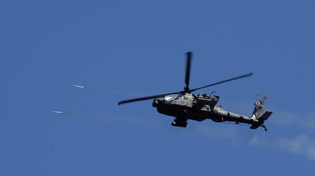 US-Armee verschwieg Tausende Luftangriffe im Irak, Syrien und Afghanistan – Medien