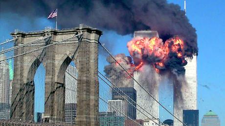 Die USA veröffentlichen Brief des Drahtziehers der 9/11-Anschläge an Barack Obama