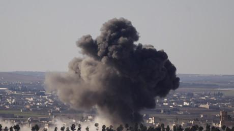 Moskau bestätigt: Drei türkische Soldaten versehentlich durch russische Luftangriffe getötet