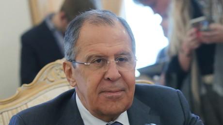 Russlands Außenminister Sergei Lawrow bekräftigte, dass Syriens Kurden eine wichtige Rolle spielen können, um den Konflikt zu beendigen.