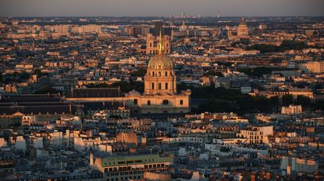 Vier Terrorverdächtige in Paris festgenommen – darunter eine 16-Jährige
