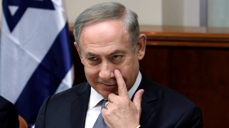 Israels Ministerpräsident Benjamin Netanjahu fordert hohe UN-Ämter für seine Landsleute