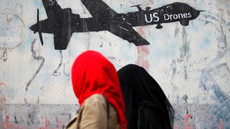 Im Wahlkampf hatte US-Präsident Donald Trump noch angekündigt, dem radikalen islamischen Terrorismus und dessen Förderern den Garaus zu machen. Nun scheint das Feindbild Iran diesem Vorhaben einen Strich durch die Rechnung zu machen.