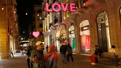 Pakistan verbietet landesweit Valentinstag