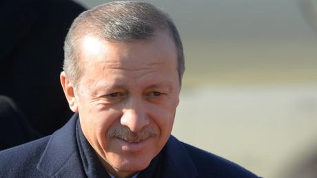 Erdogan: Präsident ist ein gewöhnlicher Sterblicher