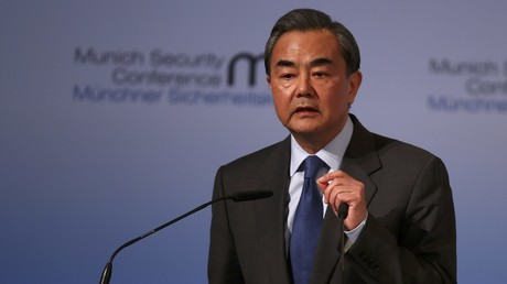 Außenminister Chinas: Beziehungen mit Russland sind Stützen der globalen Stabilität