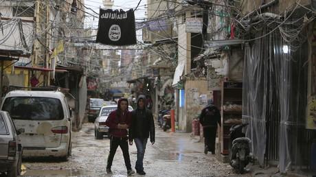 Britische Geheimdienste sehen in Frauen und Kindern potenzielle Terroristen (Symbolbild)