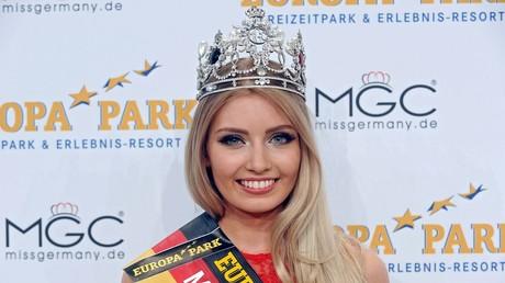 Miss Germany 2017 heißt Soraya Kohlmann