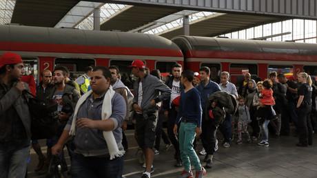Deutschland erwartet Rekord an Abschiebungen von Migranten