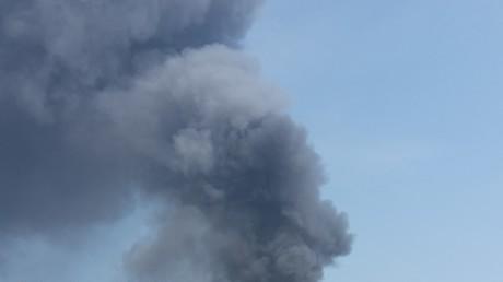 Bei Auto-Explosion in Syrien vier russische Militärberater gestorben (Symbolbild)