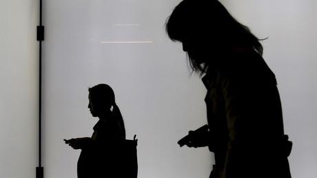 Japanische Polizei schafft Handy-App zum Schutz gegen Vergewaltiger