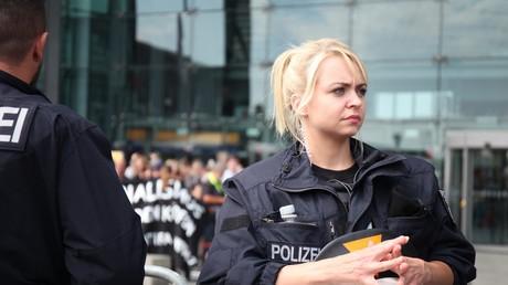 Mann in Niedersachsen wegen Anschlagsplanung festgenommen