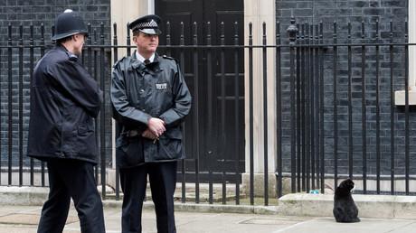 """Britischer Generalstaatsanwalt: """"Die Terrorgefahr im Land ist so hoch wie zu den IRA-Zeiten"""""""