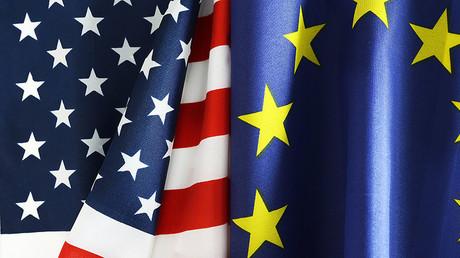 Trumps Botschafter für Brüssel stellt die eurpoäisch-amerikanischen Beziehungen auf dem Prüfstand.