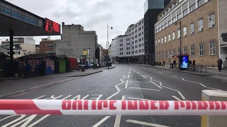 In London Bombe aus dem 2. Weltkrieg entdeckt – große Evakuierung