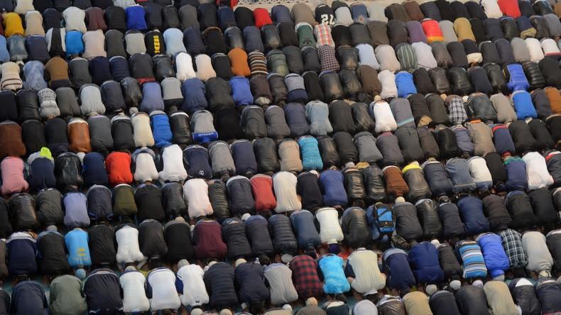 Studie: Islam wird bis Ende des Jahrhunderts zur populärsten Religion