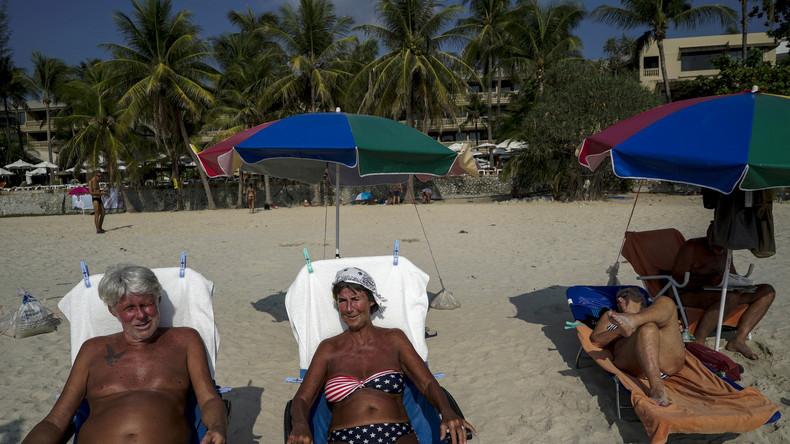 Foltervorwürfe im Urlaubsparadies: Vereinte Nationen rügen Thailands Toleranz gegenüber der Folter