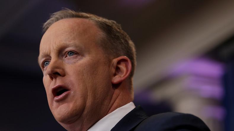 Undichte Stellen im Weißen Haus: Interne Informationen gelangen an die Presse