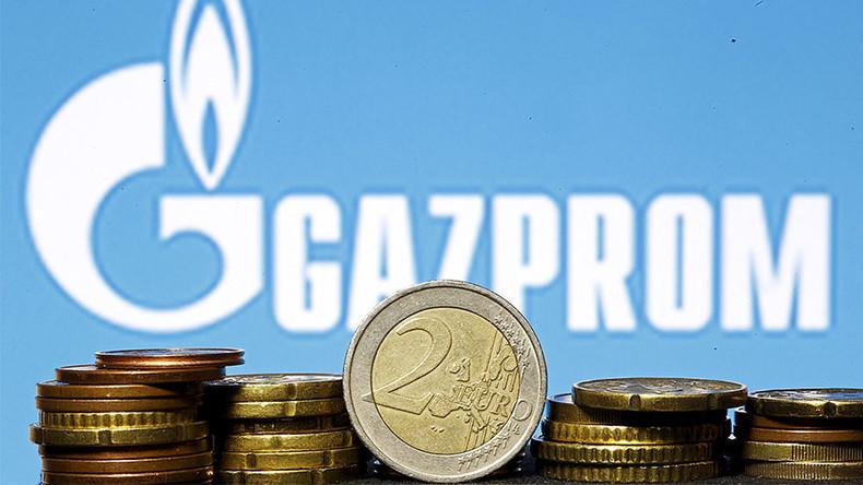 Shell und BP bestätigen: Russland bleibt bis 2035 Europas wichtigster Erdgaslieferant