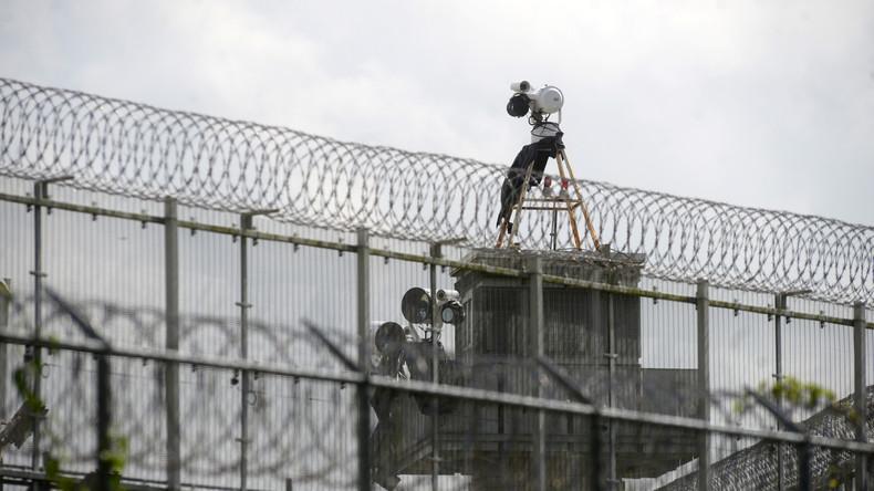 Guantanamo in Bayern? Landesregierung möchte Präventivhaft ausweiten