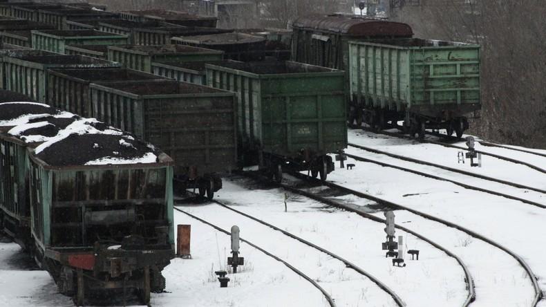 Ukrainische Metallurgen werden Kohle in Russland und USA ankaufen