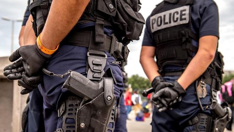 Erneute Festnahmen wegen Terrorverdachts bei Paris