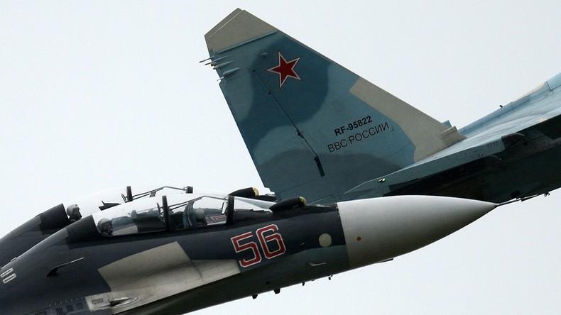 Russland dementiert Luftangriffe auf mit USA verbündete Kurden-Miliz in Syrien