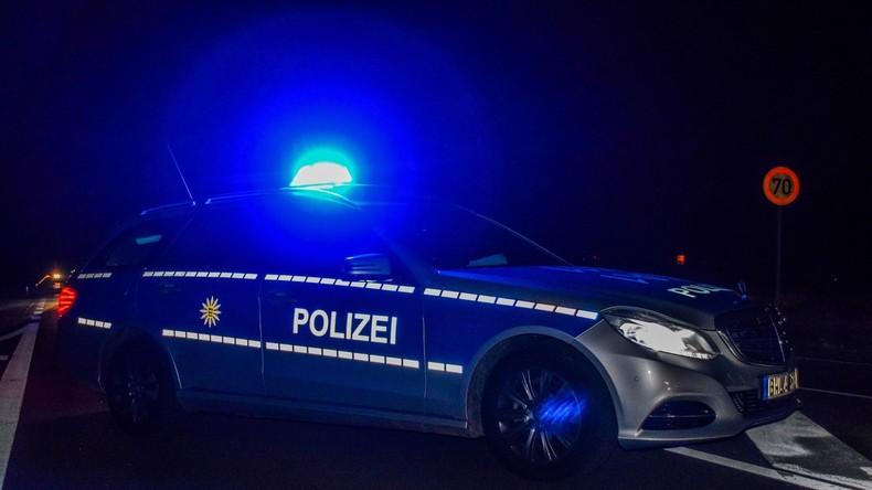 Zwei syrische Al-Nusra-Kämpfer in Deutschland festgenommen - einer ist mutmaßlicher Kriegsverbrecher