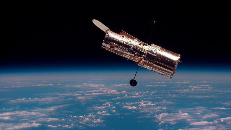 Wissenschaftler zeichnen Karte von Verteilung der Dunklen Materie im Weltall