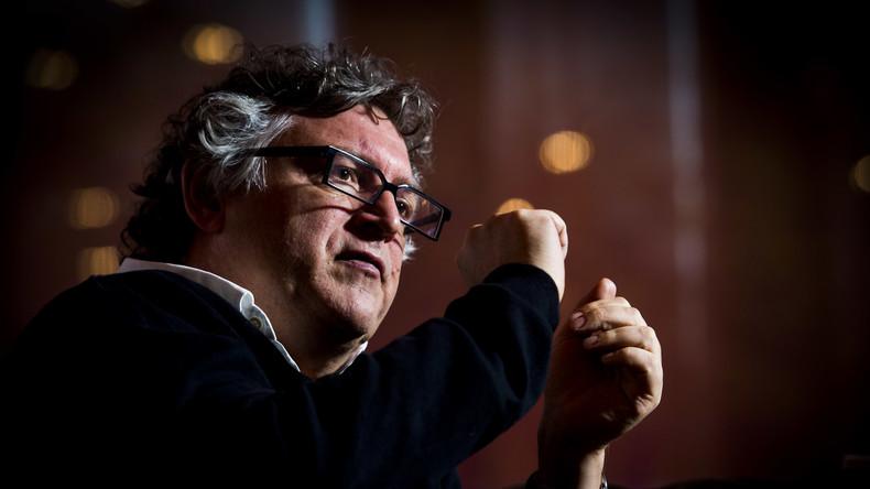 """Philosoph Michel Onfray im Gespräch mit RT: """"Westliche Zivilisation erlebt einen Verfall"""""""