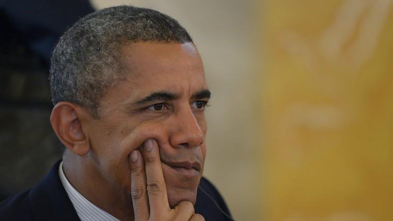 Ex-Staatsanwalt der USA kündigt politisches Comeback von Barack Obama an